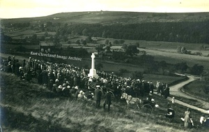 Castleton and Danby War Memorial