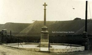 Lingdale War Memorial