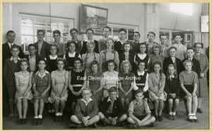 Loftus Senior School 1947ish?
