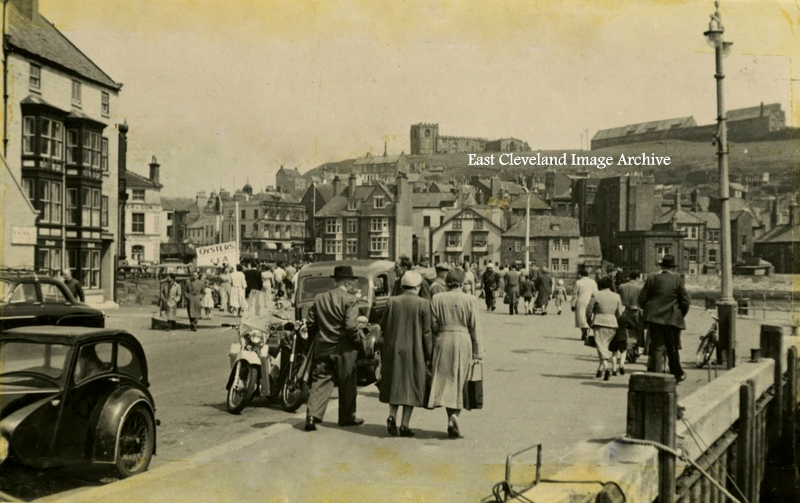 New Quay Road, Whitby