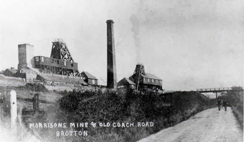 Morrison's Mine