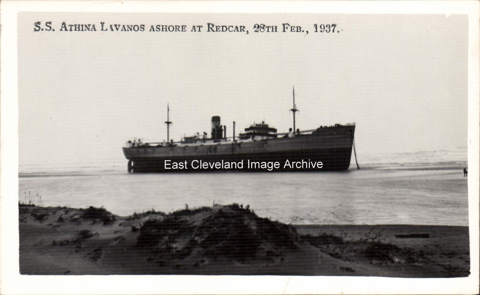 Shipwrecks « East Cleveland Image Archive
