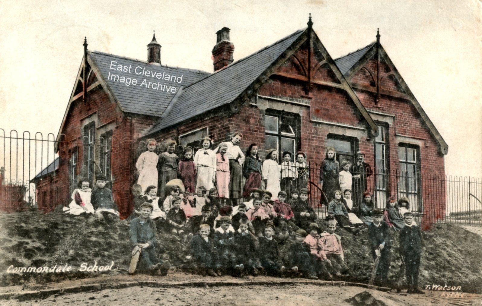 Commondale School