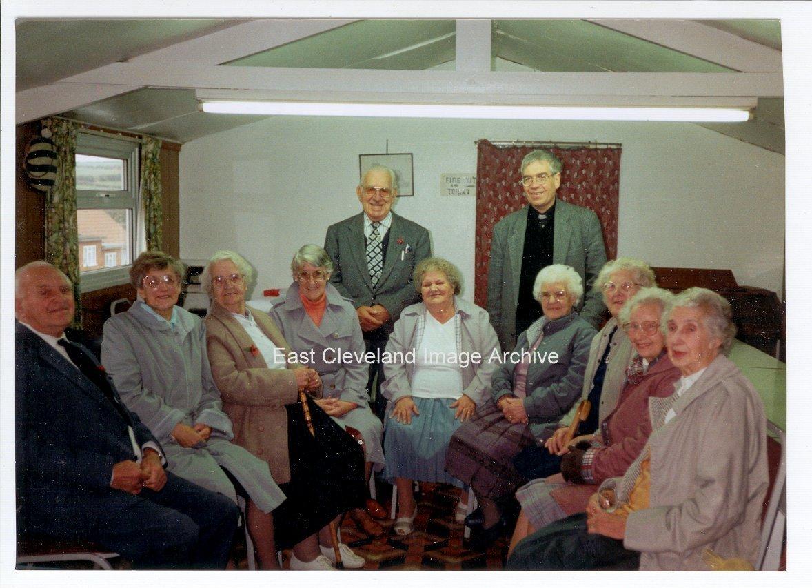 Communion Congregation