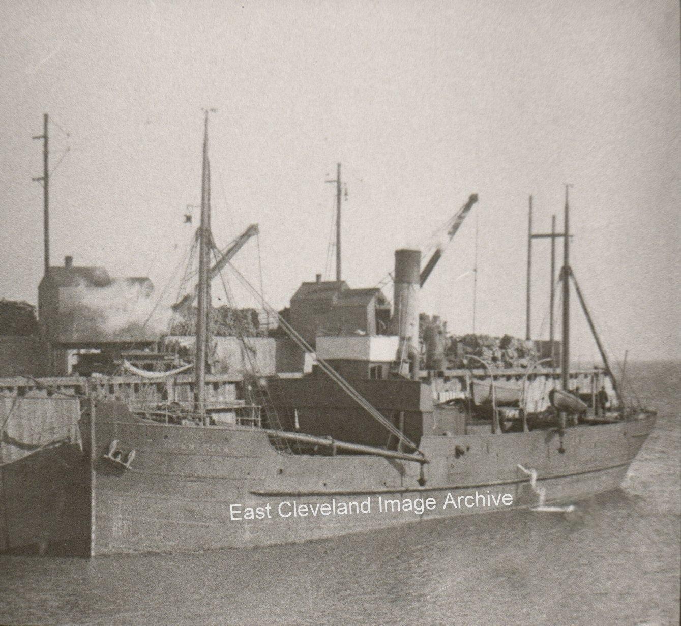 SS Hummersea